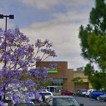 Walmart Neighborhood Market located near Hornbrook Center for Dentistry
