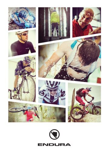 Endura Lookbook Spring/Summer 2017