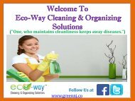 Cleaning Service in New Jersey