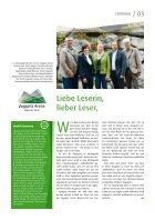 Gästemagazin Grenzenlos Sommer 2017 - Page 3