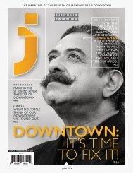 J Magazine June 2017