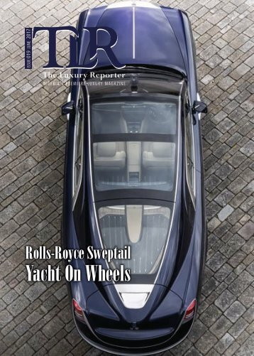 TLR Magazine-June 2017