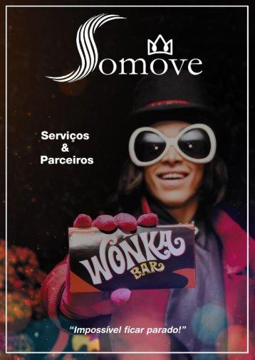 Revista So Move Serviços