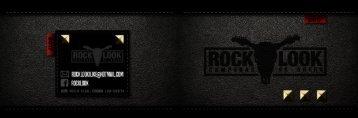 Catálogo ROCK LOOK MUJER 2017