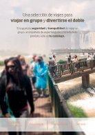 Catálogo Grandes Viajes en grupo 2017 - Page 4