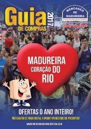 MAPA DO MERCADÃO 2º PISO