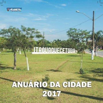 Anuário da Cidade de Itaquaquecetuba 2017