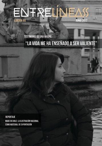 Entrelíneas 44