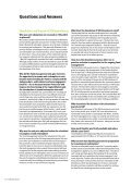 SEB ImmoInvest Dissolution and Payout - SEB Asset Management - Page 6