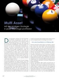 Multi Asset - SEB Asset Management