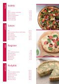 KitchenAid JQ 278 SL - JQ 278 SL LV (858727864890) Livret de recettes - Page 2