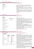 KitchenAid JQ 278 SL - JQ 278 SL LV (858727864890) Livret de recettes - Page 5