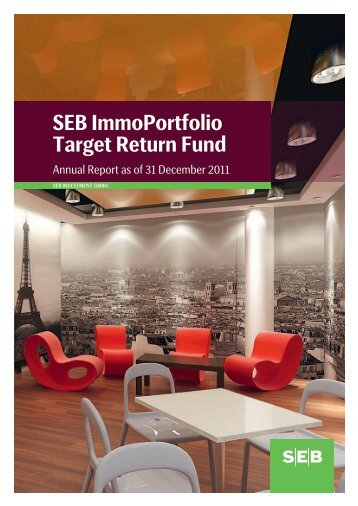 Annual Report - SEB Asset Management