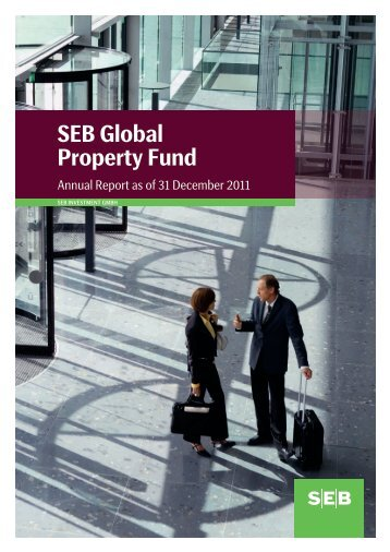 Annual Report - SEB Asset Management