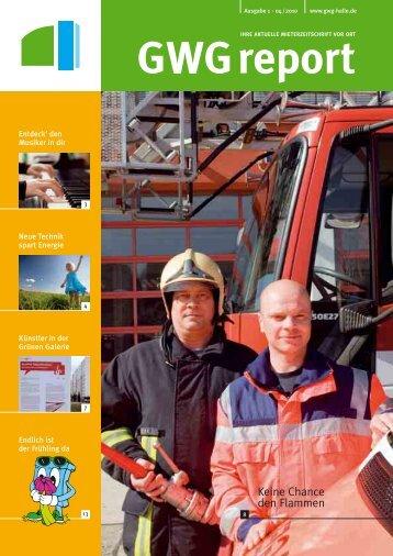 Unsere Servicecard- Partner - GWG Halle-Neustadt