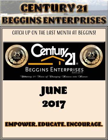June 2017 try