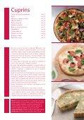 KitchenAid JQ 278 BL - JQ 278 BL RO (858727899490) Livret de recettes - Page 2
