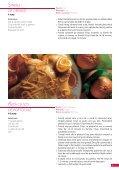 KitchenAid JQ 278 BL - JQ 278 BL RO (858727899490) Livret de recettes - Page 5