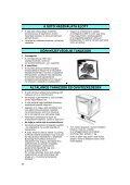 KitchenAid OBI 107 S - OBI 107 S HU (854147901010) Mode d'emploi - Page 4