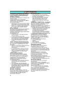 KitchenAid OBI 107 S - OBI 107 S HU (854147901010) Mode d'emploi - Page 6