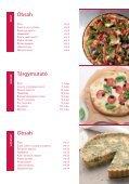 KitchenAid JQ 280 BL - JQ 280 BL CS (858728099490) Livret de recettes - Page 2