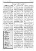 Franja Transversal del Norte – Entwicklung oder Ausbeutung? - Page 3