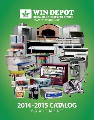 Win-Depot-Equipment-Catalog-2014-2015