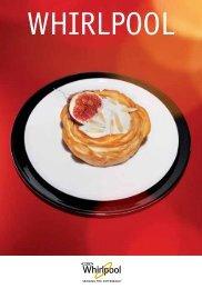 KitchenAid JQ 280 WH - JQ 280 WH FR (858728099290) Livret de recettes