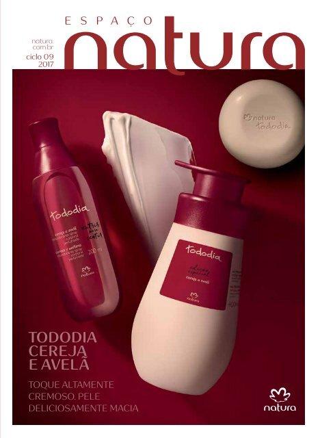 Revista Natura Ciclo 09/2017 - Francesca Shop