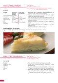 KitchenAid JQ 278 WH - JQ 278 WH PL (858727899290) Livret de recettes - Page 4