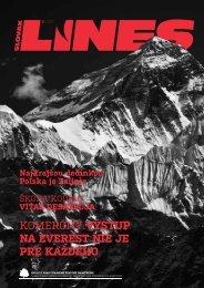 In Drive magazín Slovak Lines