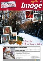 """""""Danke"""" Revue 2010 - Image"""