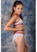 Bessy teen model portfolio Vol. 004 - Page 2