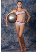 Bessy teen model portfolio Vol. 004 - Page 5