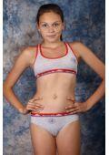Bessy teen model portfolio Vol. 004 - Page 7