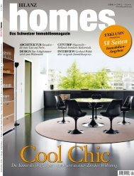 Download Homes 1/2011 - BILANZ Homes