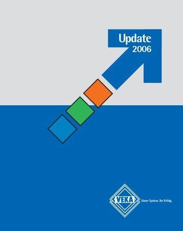 Update 1/06 - Veka