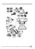 KitchenAid H 161.2 M (WH) - H 161.2 M (WH) CS (F057782) Mode d'emploi - Page 3
