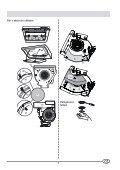 KitchenAid H 161.2 M (WH) - H 161.2 M (WH) CS (F057782) Mode d'emploi - Page 5