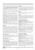 KitchenAid H 161.2 M (WH) - H 161.2 M (WH) CS (F057782) Mode d'emploi - Page 6