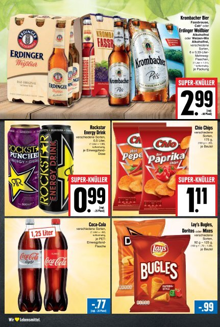 trink und spare gelsenkirchen