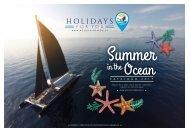 catalogo summer in the ocean 2017 comprimido