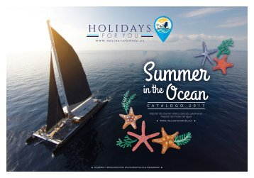 catalogo summer in the ocean 2017 comprimido