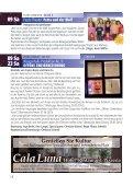 Cala LunaHotel· Restaurant· Pizzeria - Waggonhalle - Seite 6