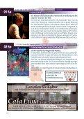 Cala LunaHotel· Restaurant· Pizzeria - Waggonhalle - Seite 4
