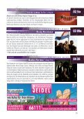 Cala LunaHotel· Restaurant· Pizzeria - Waggonhalle - Seite 5