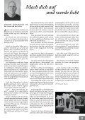 Dezember 2012 / Januar 2013 - Evangelische Kirchengemeinde ... - Page 3