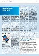 Rat & Tat - Klienten-Info / Ausgabe 2/2017 - Seite 6