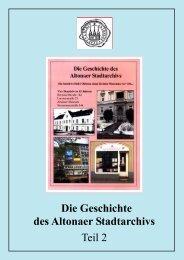 einige Exemplare von CD- oder DVD-Labels - Altonaer Stadtarchiv ...