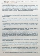 Simple_Summary_of_the_Pillars_Islam_and_Eemaan - Page 6
